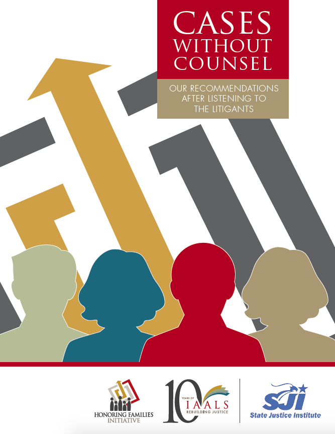 Cases Without Counsel Recommendations