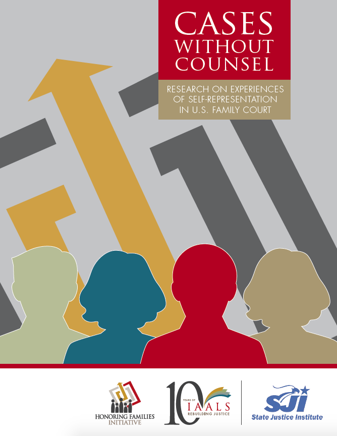 Cases Without Counsel Research