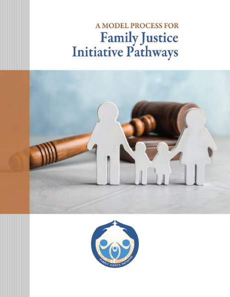 A Model Process for Family Justice Initiative Pathways
