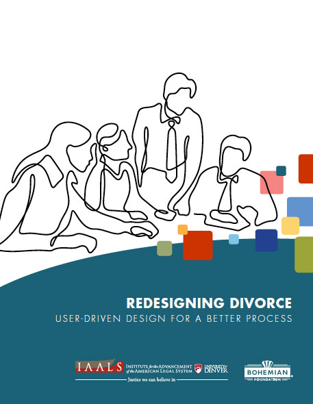 Redesigning Divorce: User-Driven Design for a Better Process